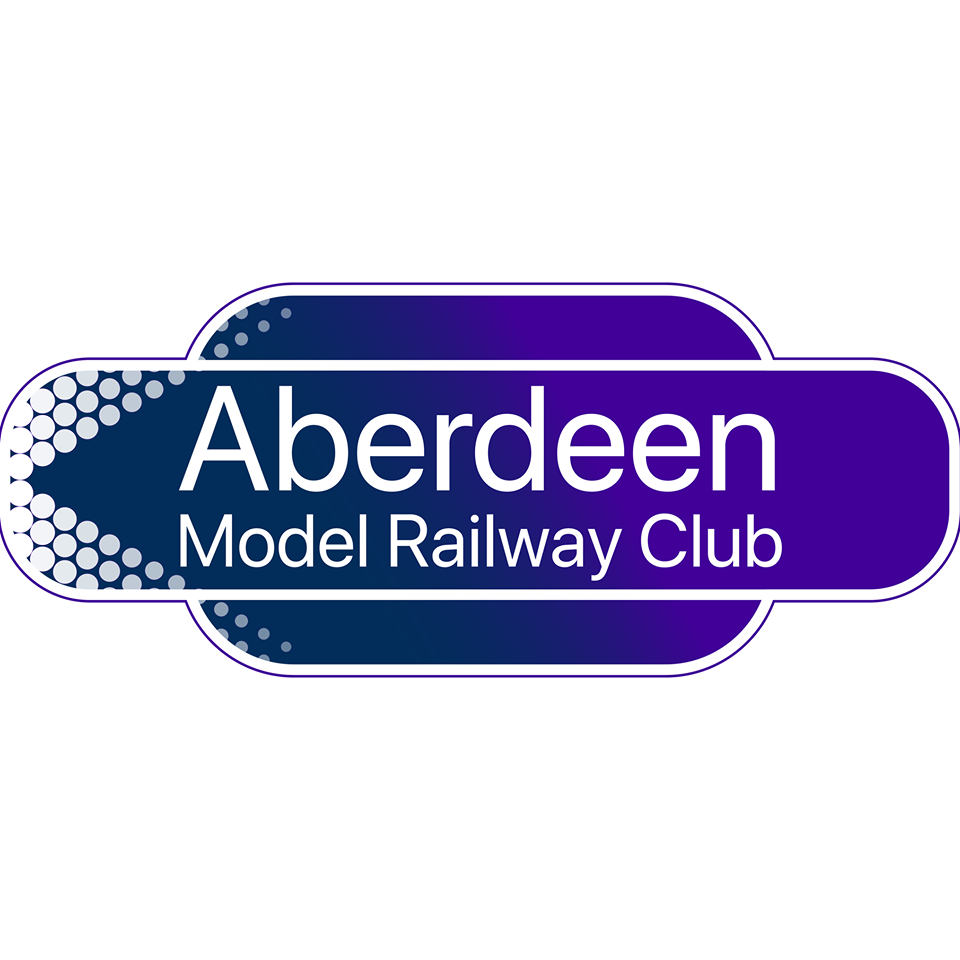 Aberdeen Model Railway Club Logo