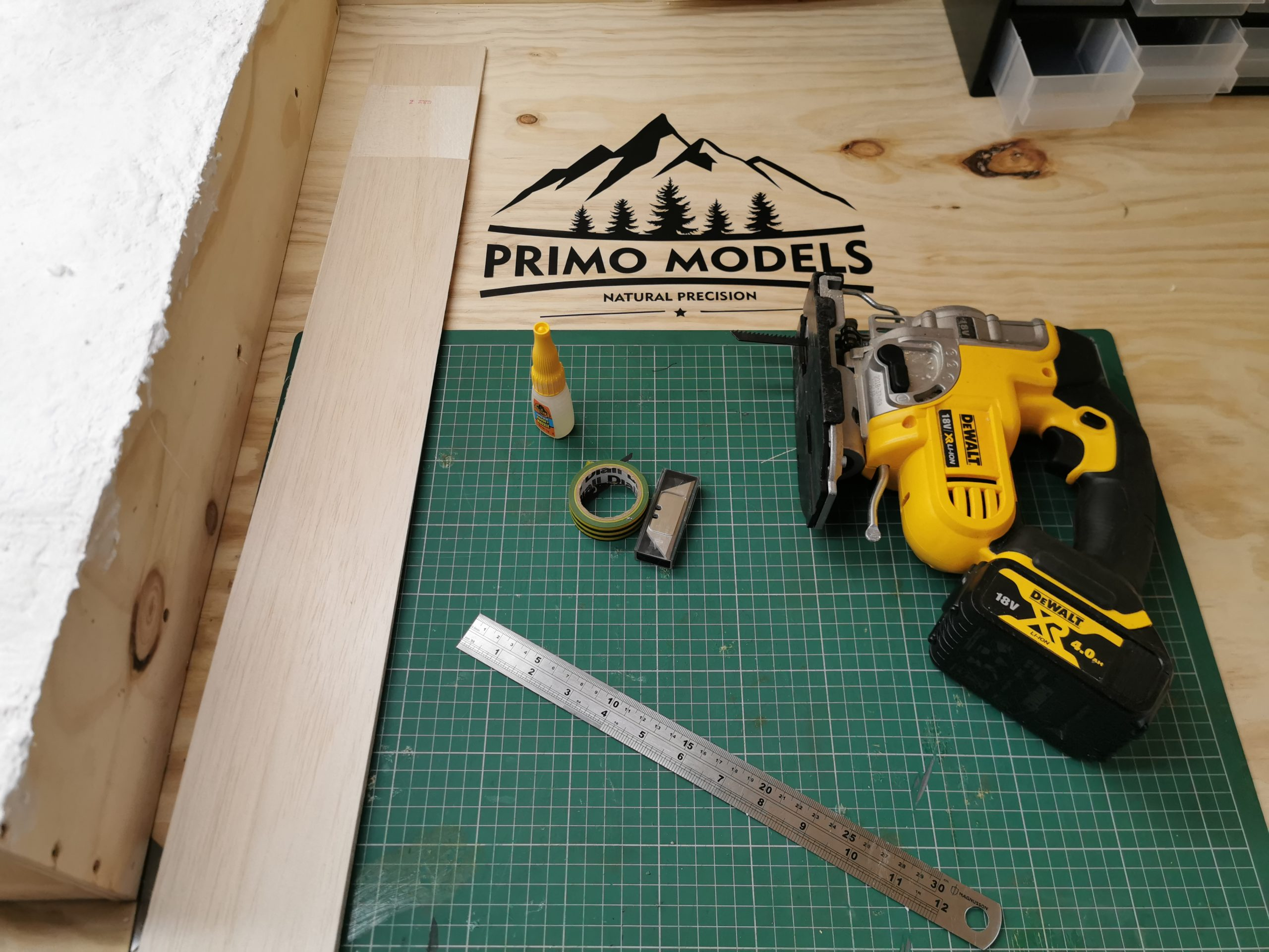 Tools for the plank maker tool project.